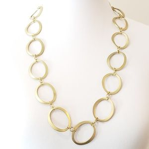 Park Lane Jewelry - Park Lane Necklace Open Links